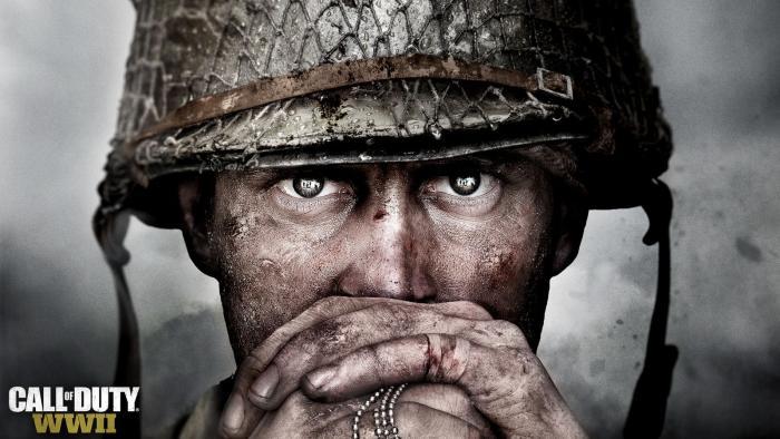 Подтверждена Call of Duty: WWII, полноценный анонс состоится на следующей неделе