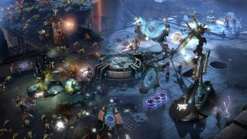 Хроники войны в трейлере Warhammer 40.000: Dawn of War 3