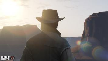Разработка мода с картой Red Dead Redemption для GTA 5 закрыта