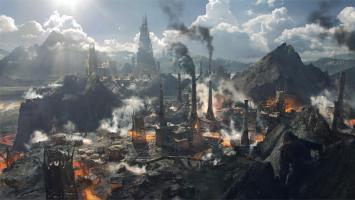 Кастомизация и лут в новом ролике Middle-earth: Shadow of War
