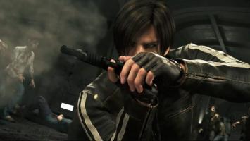 Новый отрывок из CGI-фильма Resident Evil: Vendetta