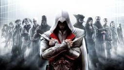 Создатель Assassin's Creed рассказал о неприятном опыте работы в Ubisoft