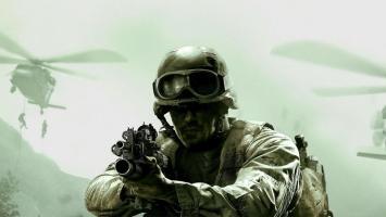 В следующем месяце Call of Duty: Modern Warfare Remastered может выйти в качестве самостоятельной игры