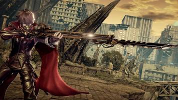 Дебютный геймплейный трейлер хардкорной экшен-RPG Code Vein
