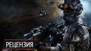 Сказка о двух стульях. Рецензия на Sniper: Ghost Warrior 3