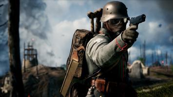 Выиграйте новый ПК в стиле Battlefield 1 и другие призы в новом конкурсе!