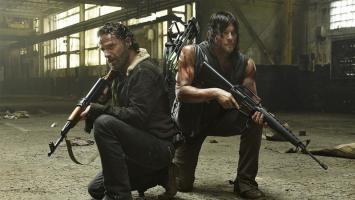 Кооперативный шутер The Walking Dead от разработчиков Payday 2 отложен на 2018 год
