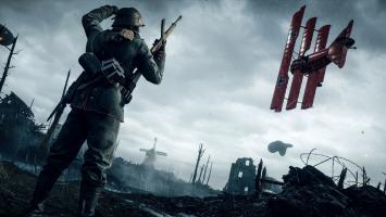 Battlefield 1 смогла привлечь почти 20 миллионов игроков