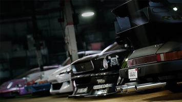 Новая Need for Speed получит оффлайн-синглплеер и глубокую кастомизацию