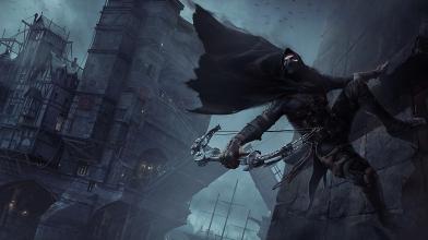 Авторы экранизации Thief заявили о том, что сиквел игры выйдет одновременно с фильмом
