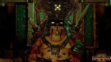 Ящеролюды в трейлере Warhammer: Total War 2