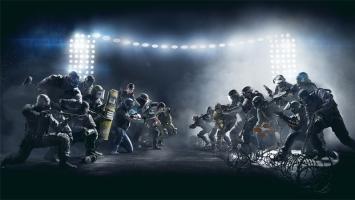 Ubisoft анонсировала первый российский турнир по Rainbow Six: Siege