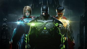Релизный трейлер Injustice 2 приглашает присоединиться к борьбе против Брейниака