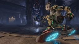 Превью Quake Champions: ностальгия и платные ящики