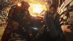 В эти выходные вы можете бесплатно сыграть в Call of Duty: Infinite Warfare на PC