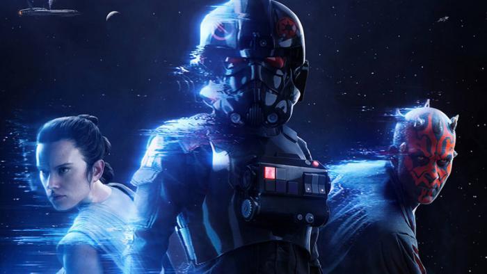 Разработчики Star Wars: Battlefront 2 рассказали, почему сюжет сосредоточится на стороне Империи