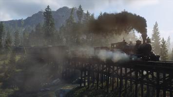 Из-за переноса релиза Red Dead Redemption 2 упала цена на акции компании Take-Two