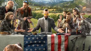 В Far Cry 5 вас ждут культисты