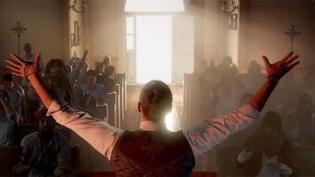 Первый ролик и официальные подробности Far Cry 5