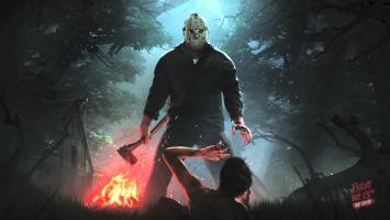 Friday the 13th: The Game испытывает массу технических проблем на старте