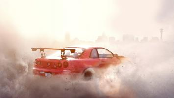 Сегодня появится первая информация о новой Need for Speed