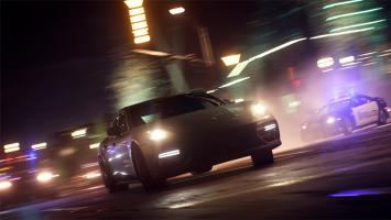 В ноябре выходит Need for Speed Payback