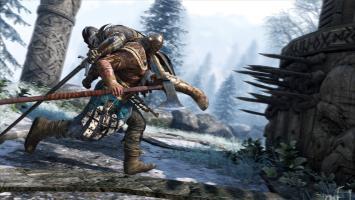 For Honor потеряла 95% игроков в Steam с момента релиза