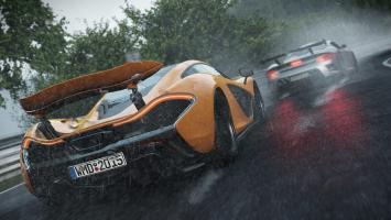 Project CARS 2 обзавелась датой релиза и новым трейлером