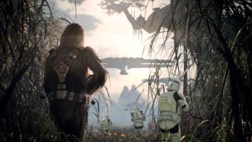 В Star Wars: Battlefront 2 вернутся классы бойцов и изменится механика получения техники