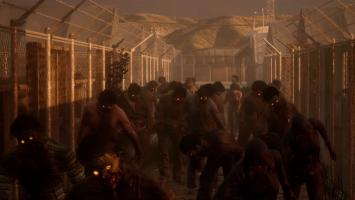 Геймплейный ролик State of Decay 2 с E3 2017