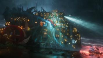 Microsoft анонсировала платформер The Last Night на E3 2017