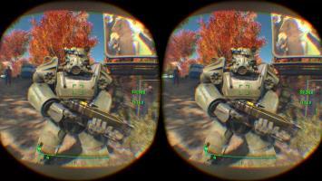 Bethesda анонсировала Doom VFR и Fallout 4 VR