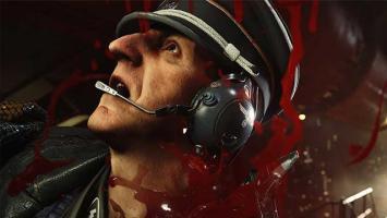 Официально анонсирована Wolfenstein 2: The New Colossus