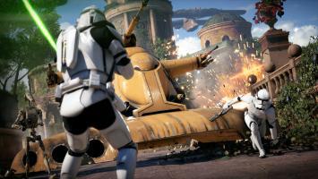 Команда Digital Foundry назвала Star Wars: Battlefront 2 самой красивой игрой на Frostbite