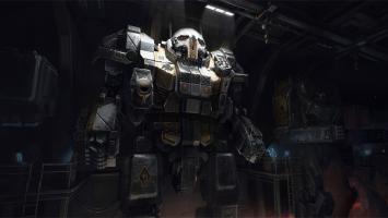 Новые подробности BattleTech и ролик с PC Gaming Show