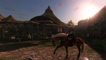 Новый геймплейный трейлер Mount & Blade 2: Bannerlord с PC Gaming Show