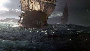Ubisoft анонсировала пиратский экшен Skull & Bones