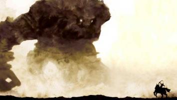 Анонсирован ремейк Shadow of the Colossus для PS4