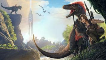 ARK: Survival Evolved покидает ранний доступ
