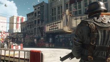 Разработчики Wolfenstein 2: The New Colossus называют сюжет игры лучшим среди всех своих проектов