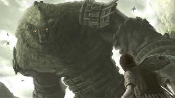 Ремейк Shadow of the Colossus идентичен оригинальной игре по контенту