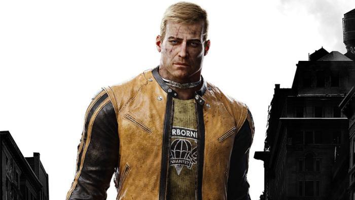 В Wolfenstein 2: The New Colossus будет порядка трех часов кат-сцен