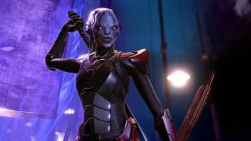 Дополнение XCOM 2: War of the Chosen настолько велико, что разработчики хотели превратить его в XCOM 3