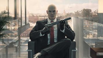 IO Interactive стала независимой студией и сохранила права на серию Hitman