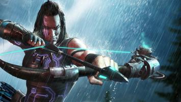 Файтинг Killer Instinct выйдет в Steam