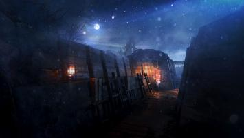 Сегодня выходит июньский апдейт Battlefield 1 с первой ночной картой