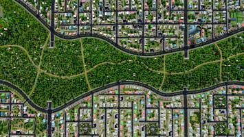 В августе Cities: Skylines выйдет на PlayStation 4