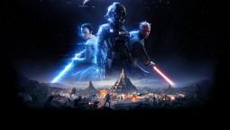 Еще больше войн: превью Star Wars: Battlefront 2