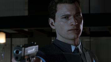 Официальный Twitter-аккаунт Detroit: Become Human поиздевался над фанатами Xbox
