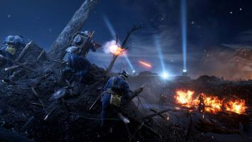 Первая ночная карта в Battlefield 1: стрим от PlayGround.ru